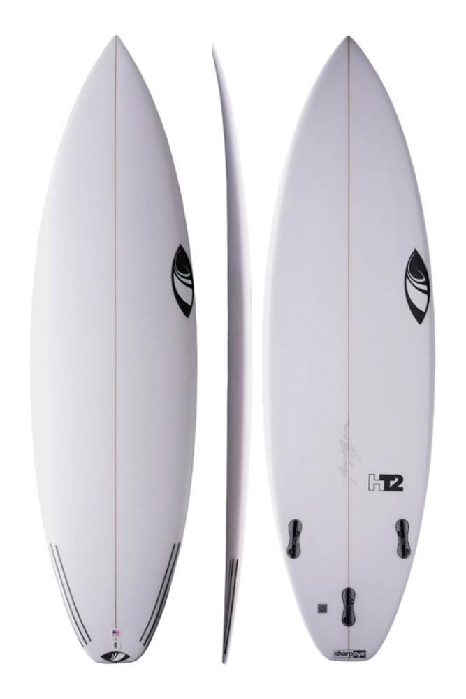 HT2   Sharp Eye Surfboards