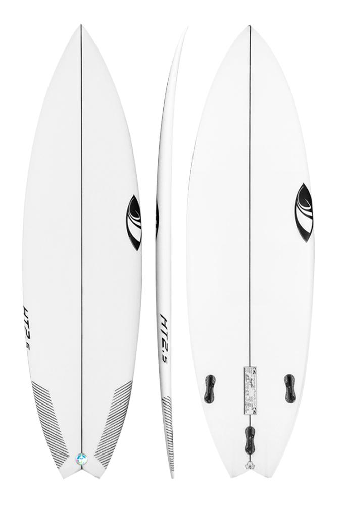 HT2.5   Sharp Eye Surfboards