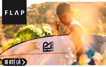 Flap Company Pranchas de Surf