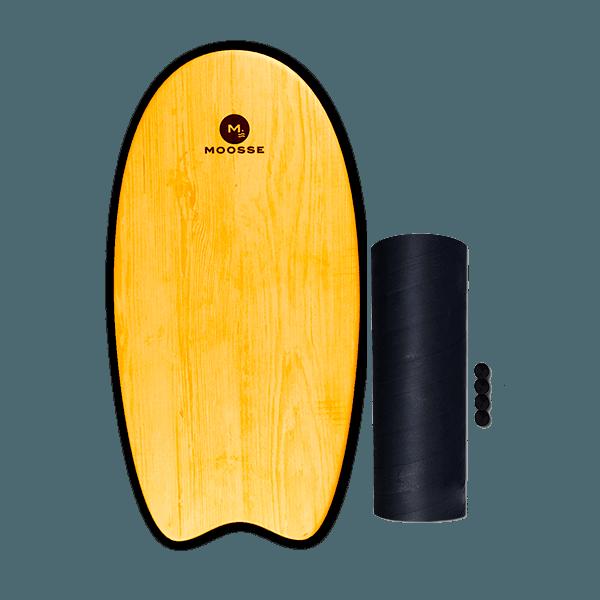 Kit Surfer - Modelo Clássico com Tubo Eco | Balance Board