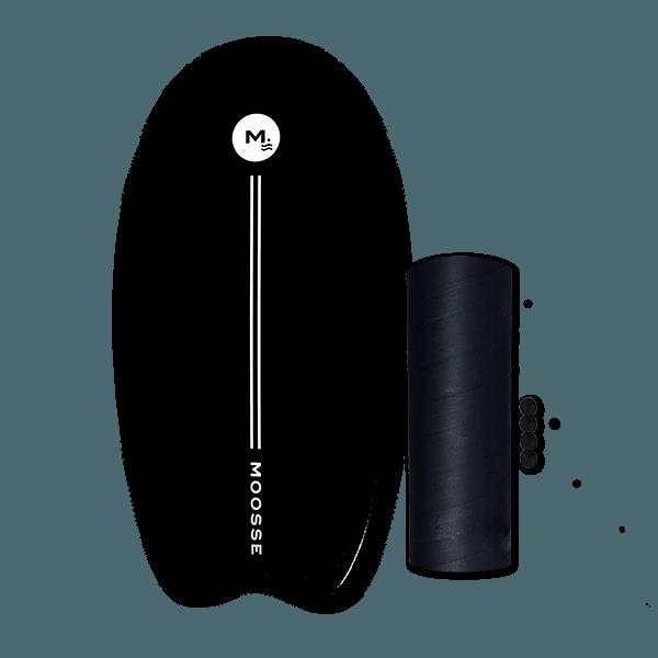 Kit Surfer - Modelo: Performance com Tubo Eco | Balance Board | Prancha de Equilíbrio