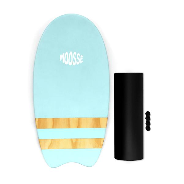 Kit Surfer - Modelo Summer com Tubo Premium   Balance Board