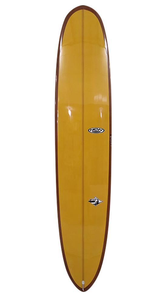 Longboard Super Log 9'6 - New Advance - Cód. 5154