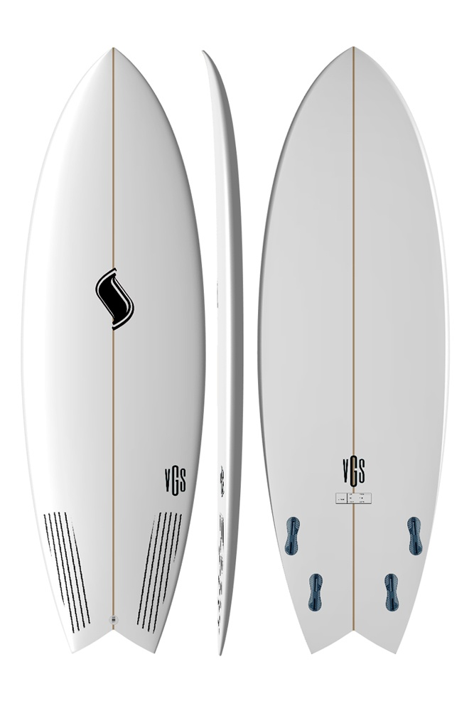 Modelo No Fish | Vgs Boards