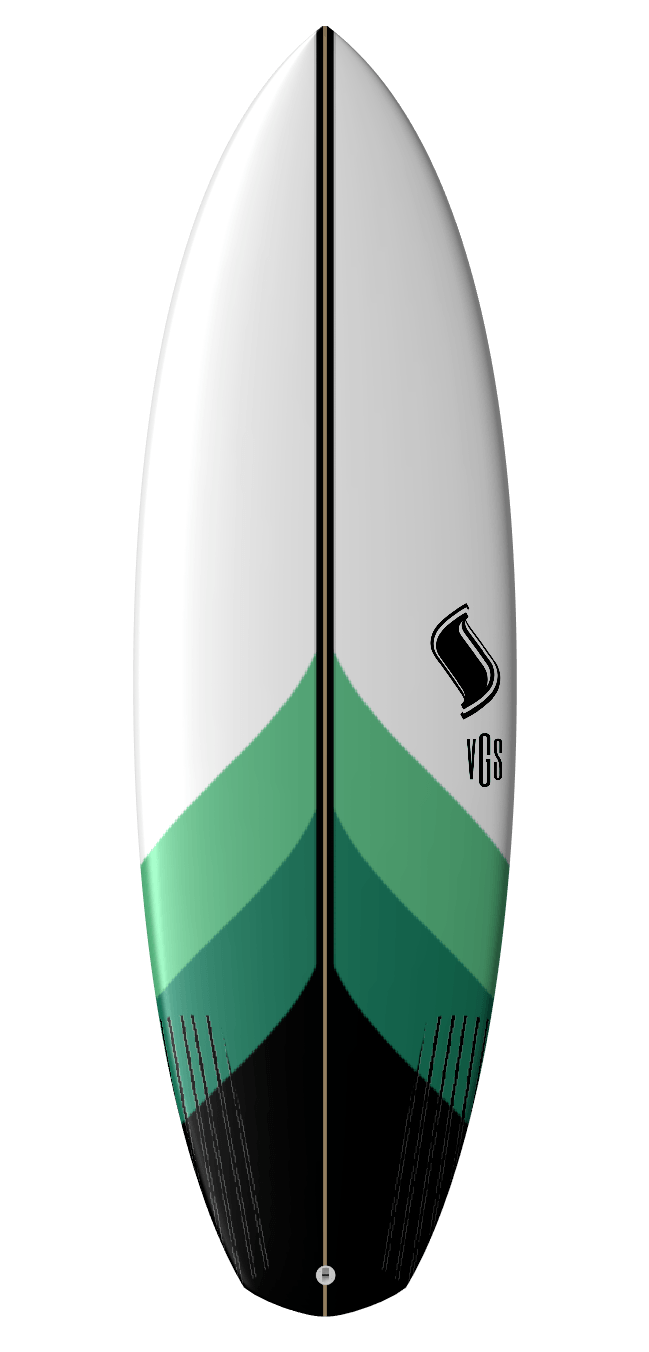 Modelo Varial (#1) | Vgs Boards