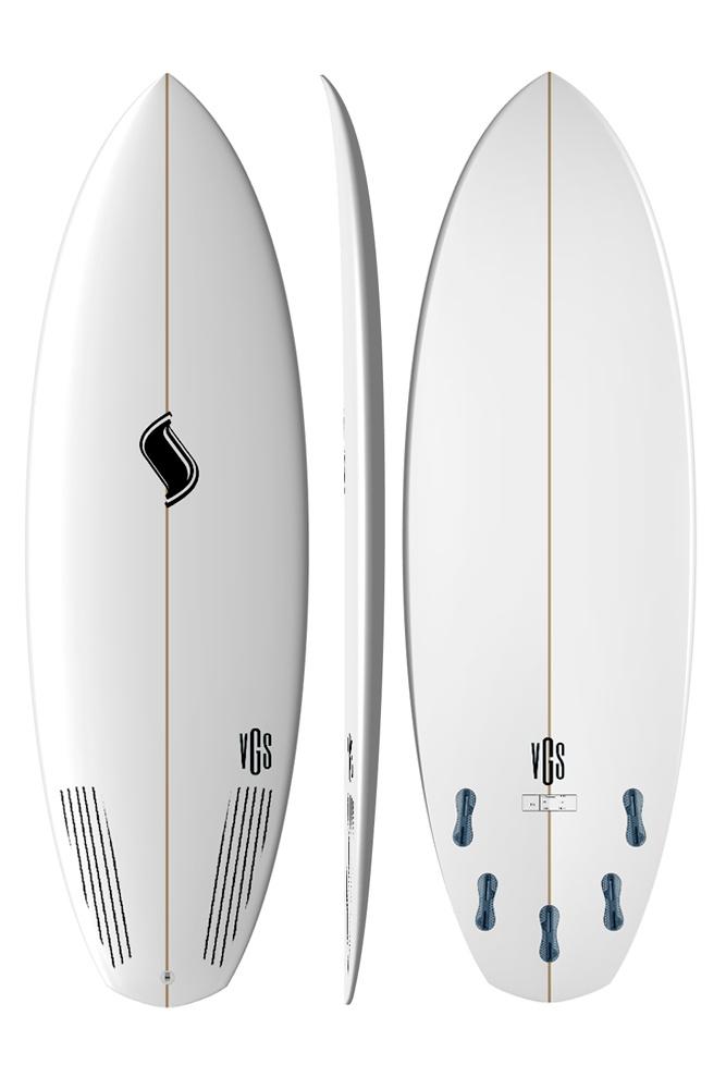 Modelo Varial | Vgs Boards