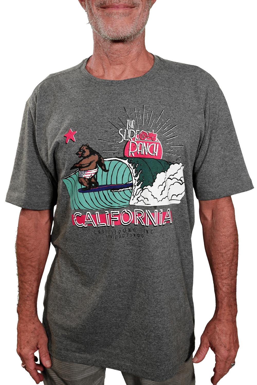 T-shirt Surf Ranch Série ao Fundo 2019