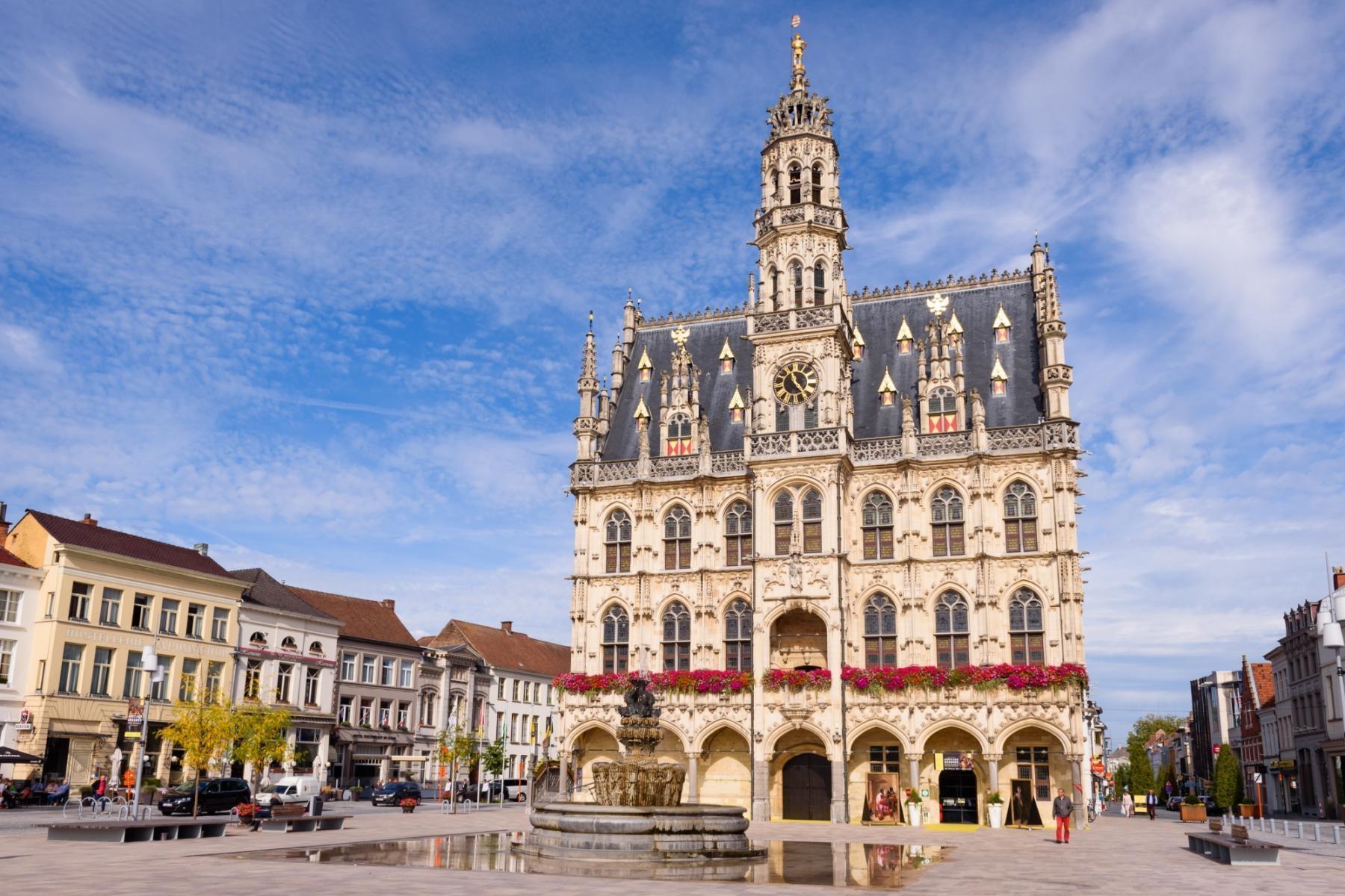7 redenen om een appartement of woning te kopen in Oudenaarde