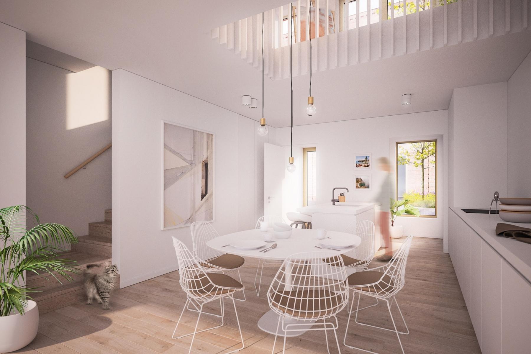 Praktijk woning te koop in oudenaarde