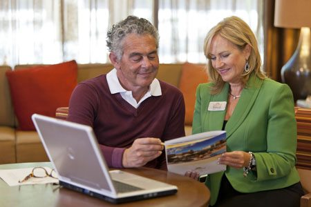 Sagewood Invites Seniors to Learn From Community Residents