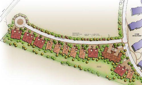 Arizona Builder's Exchange – Desert Ridge Senior Development to get Expansion