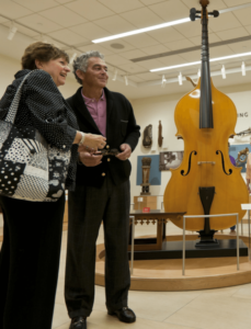 music museum- sagewood