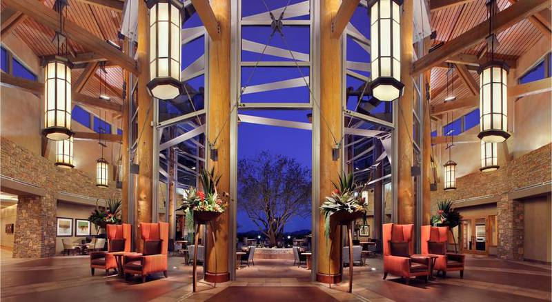 sagewood rotunda interior