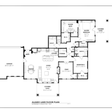 sagewood alamo lake floor plan