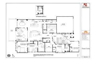 sagewood buckskin mountain floor plan