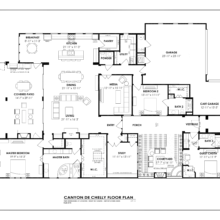 sagewood canyon de chelly floor plan
