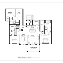 jerome floor plan