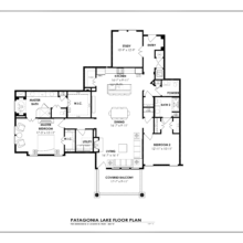 sagewood patagonia lake floor plan