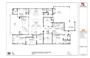 sagewood saguaro nation floor plan