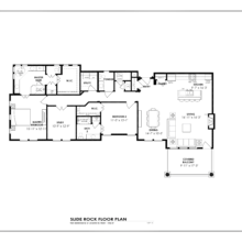 sagewood slide rock floor plan