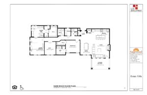 sagewood slide rock floor plan