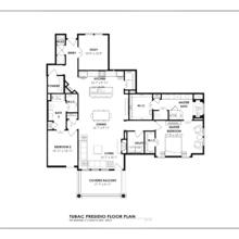 sagewood tubac presidio floor plan