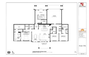 sagewood verde river floor plan