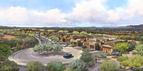 Luxurious Active Adult Lifestyles Community Expansion Plans