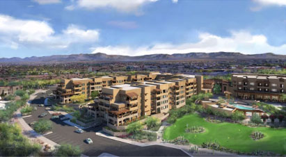New Phase Underway at Sagewood Community in Arizona