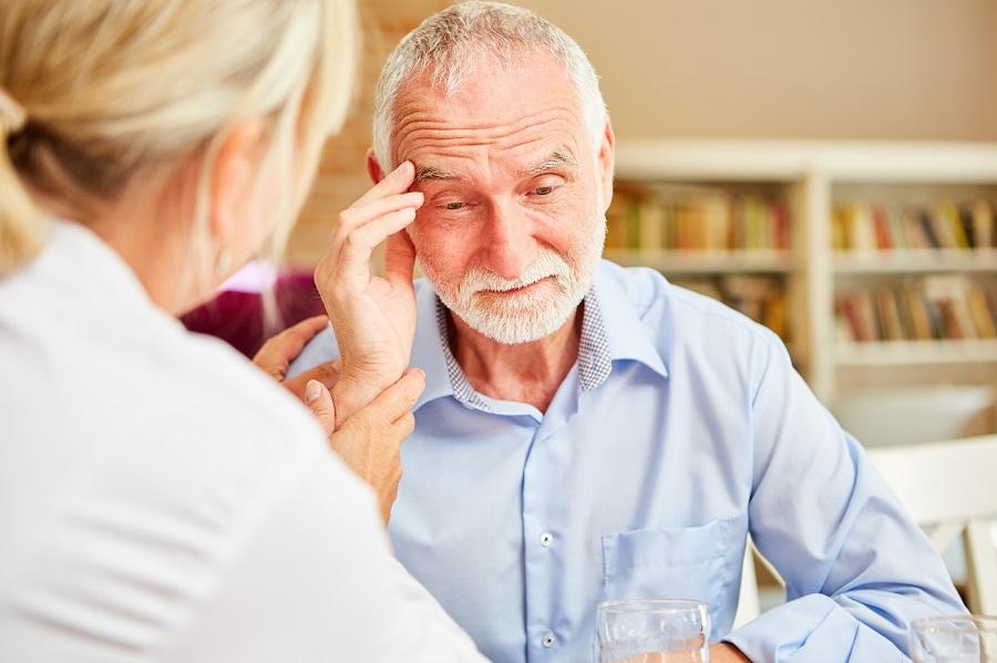 Memory loss or Alzheimer's?
