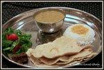 Indian Food Trail ~ Khandeshi Cuisine