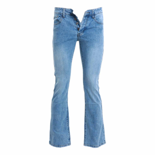 Bootcut & Flare Jeans Pant For Men By Bajrang