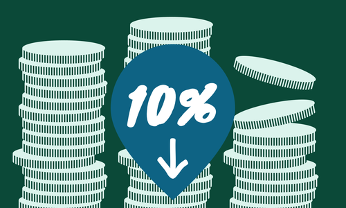 coins-10-procent-NEWS-1.png