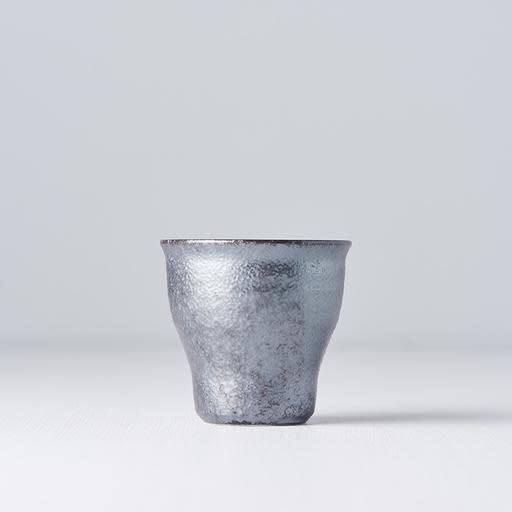 Craft Black-Sake Cup-80ml