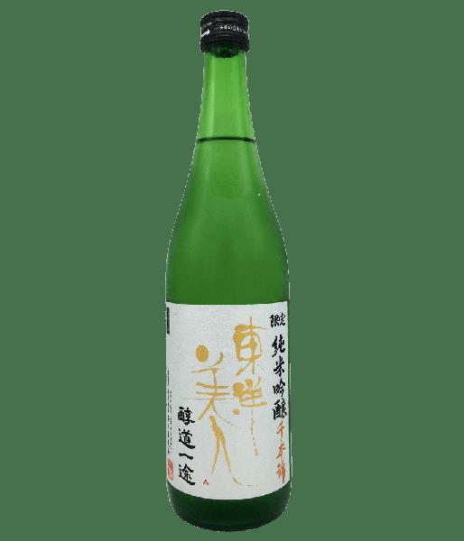 東洋美人 醇道一途 千本錦 純⽶吟醸 [720ml] - SAKEBOY 清酒男孩