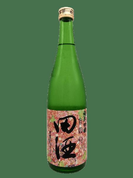田酒 百四拾 櫻 純米吟釀 [720ml] - SAKEBOY 清酒男孩