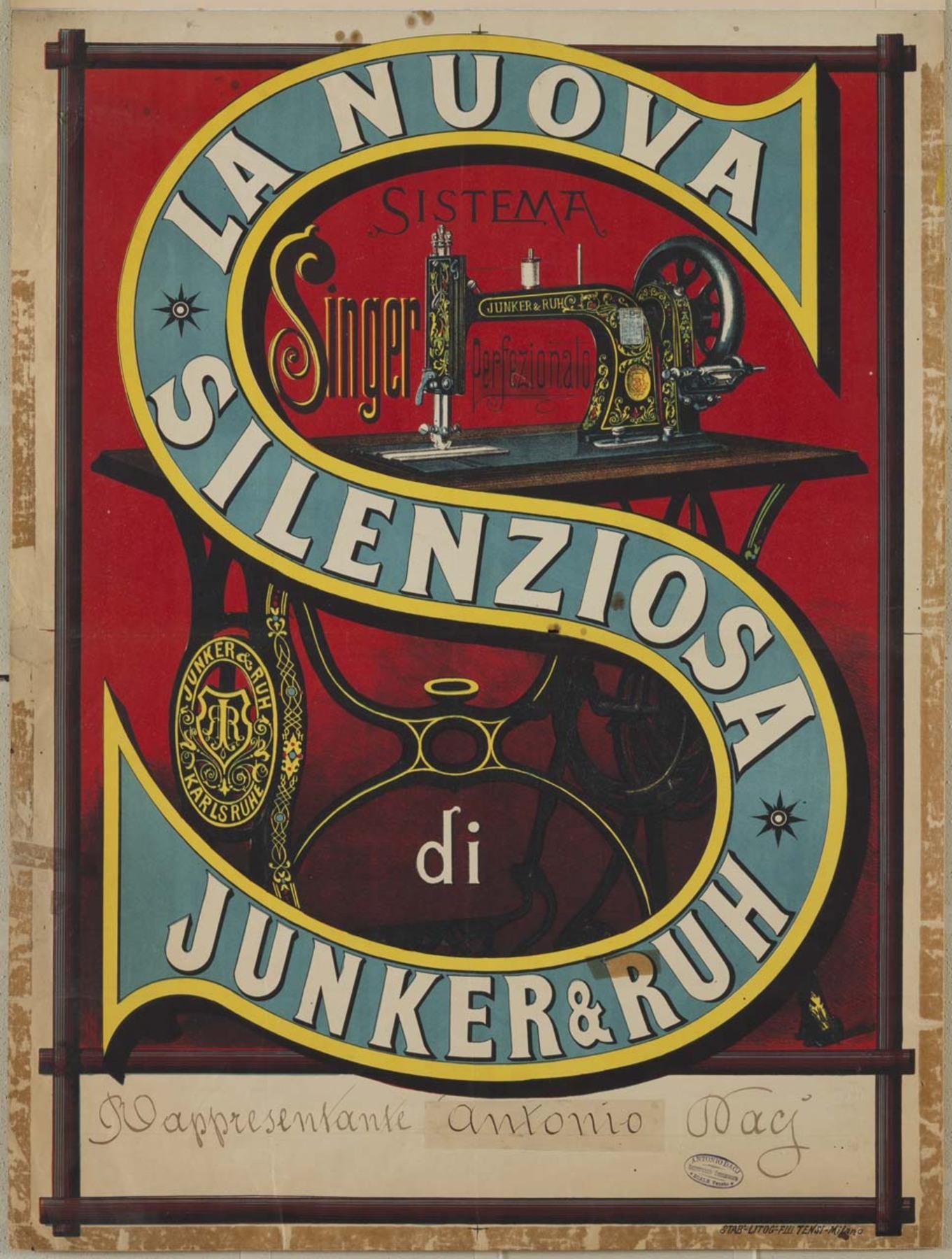 Collezione Salce: La nuova silenziosa Junker & Ruh