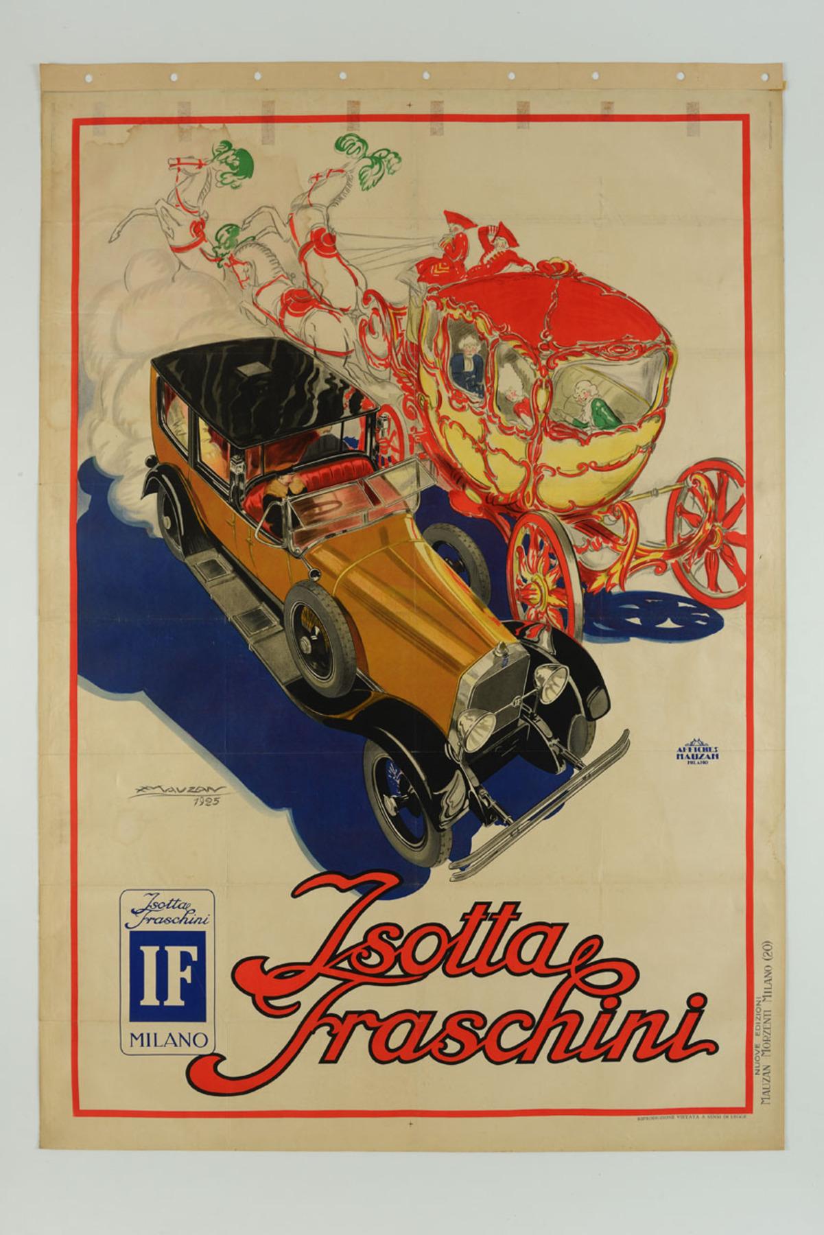 vintage italian posters - HD800×1198