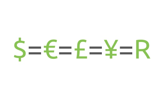 Convert prices to estimates in your Currency.