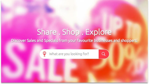 Shoppers find Sales & Promotions on SaleSpot