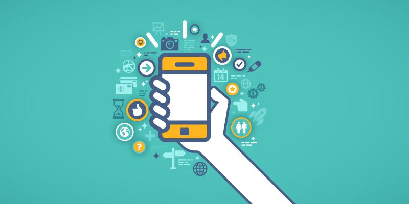 Mobile Apps VS Mobile Websites?