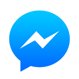 Messenger App Icon