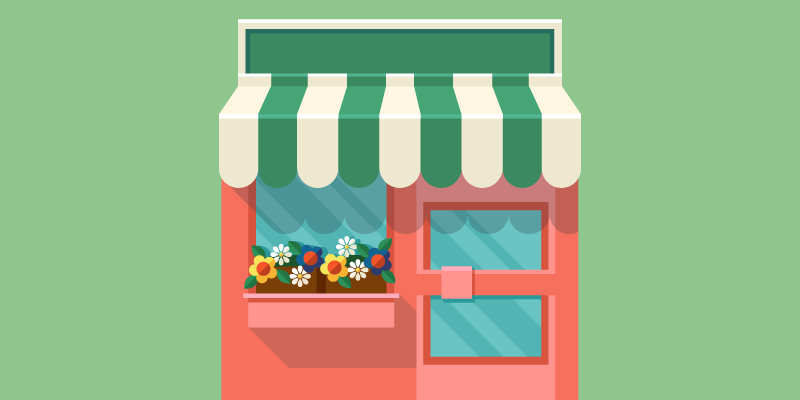 Help Your Flower Shop Bloom With A Mobile App