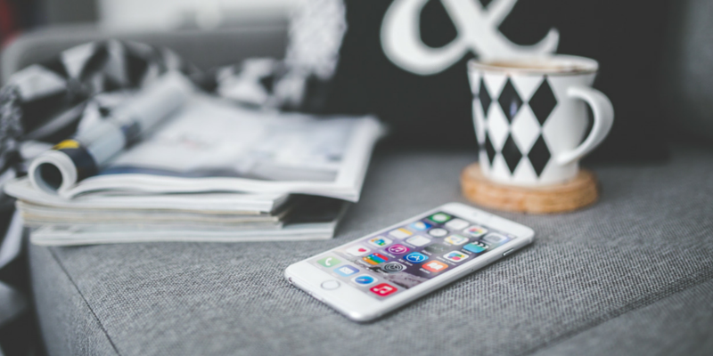 Why your App Business should be using Social Media