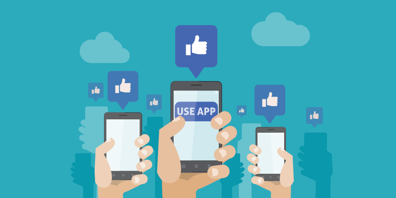 "How To Create ""Use App"" Call To Action on Facebook Page"