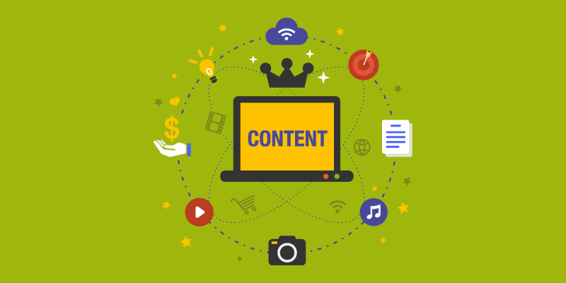 Content Marketing Tips for Small Businesses – Objective & Personas
