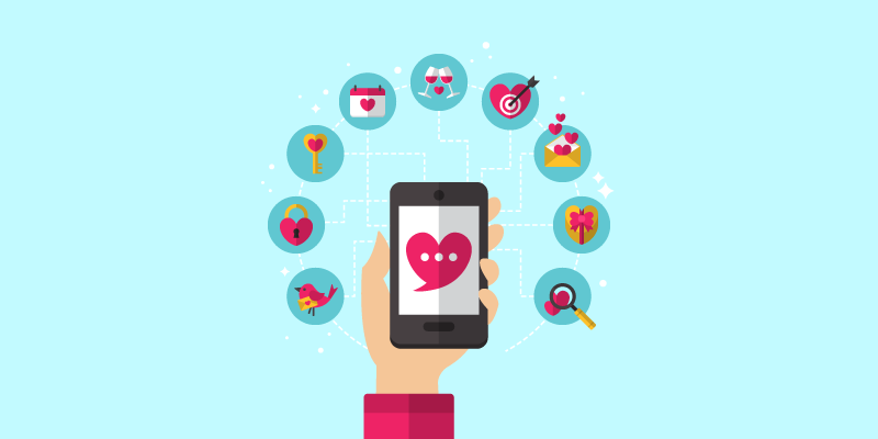 3 best dating apps that you must try if you are looking for love