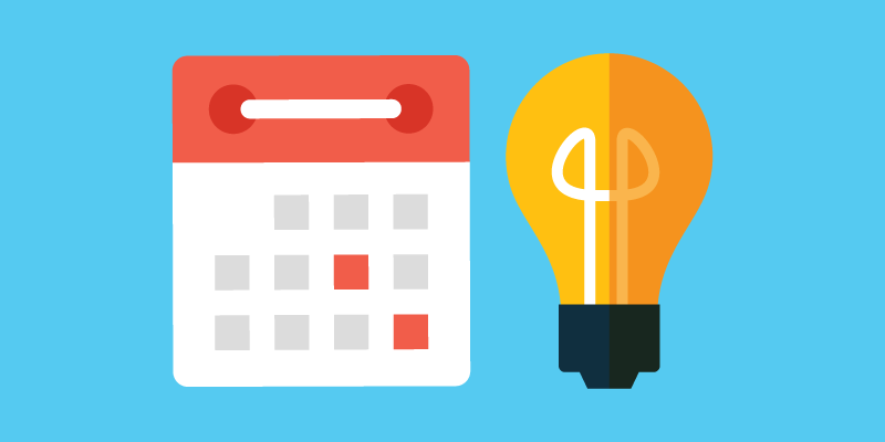 Content Marketing Tips for Small Businesses – Content Ideas & Calendar