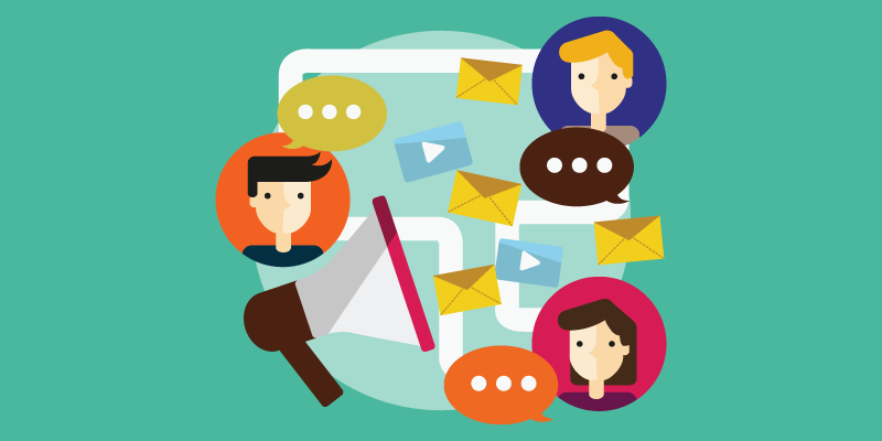 Rules of Engagement: Digital Marketing Tips for Building and Maintaining an Audience
