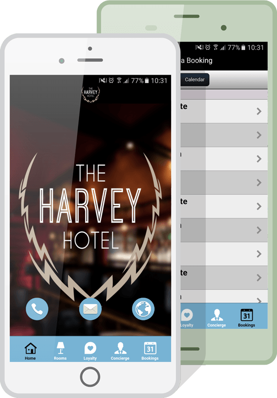 Hotel Apps Builder: Create Your Own Hotel App Without Coding